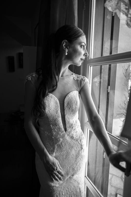 Zahara Creazioni Sposa