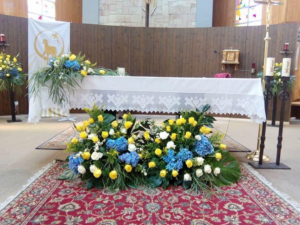 Mise Floristería Y Decoración