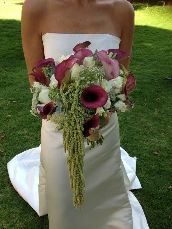 Karen Morlet bodas