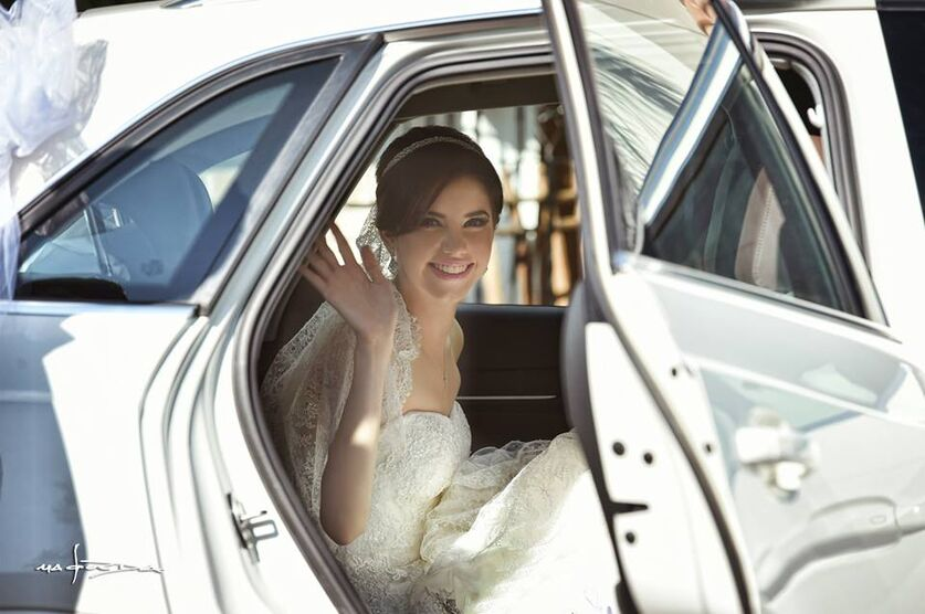 Ana Gaytan Weeding and event planner