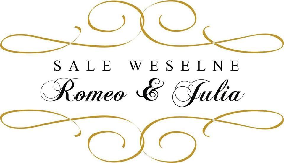 SALE WESELNE Romeo i Julia