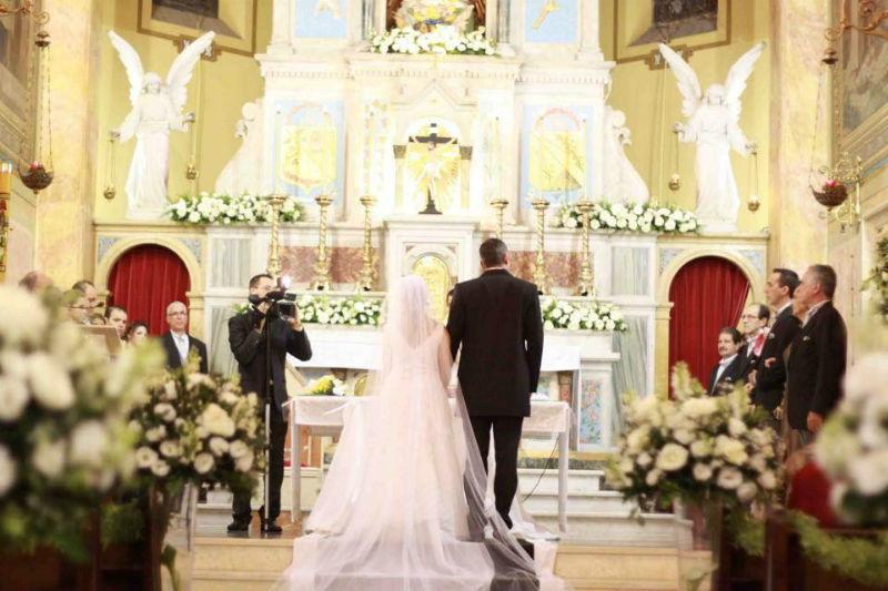 The Celebration Assessoria em Casamentos.