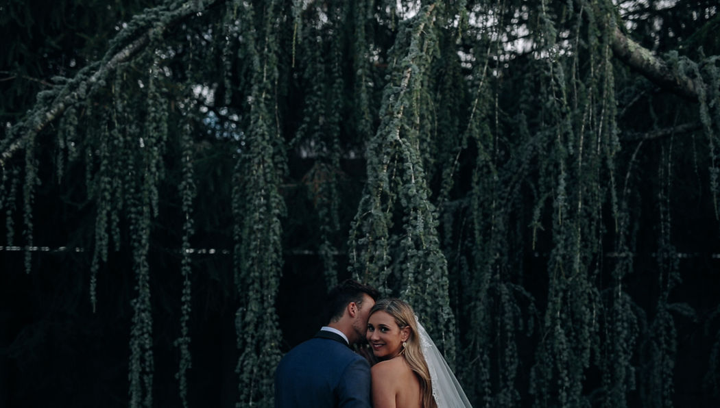 Teresa & Bruno Wedding Frame