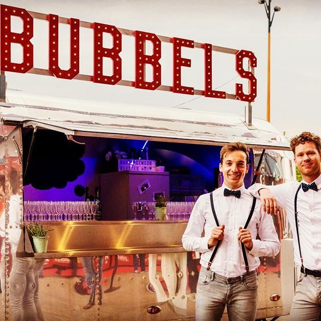 Buitengewoon Bubbels