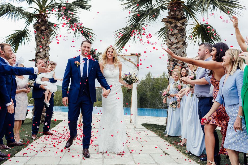 Spain for Weddings