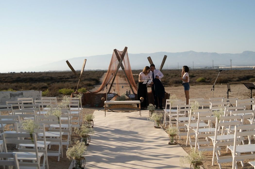 Eventos Creativos Luz Wedding/Event Planner
