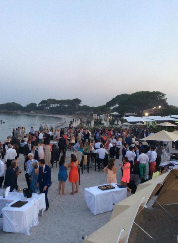Playa Baggia