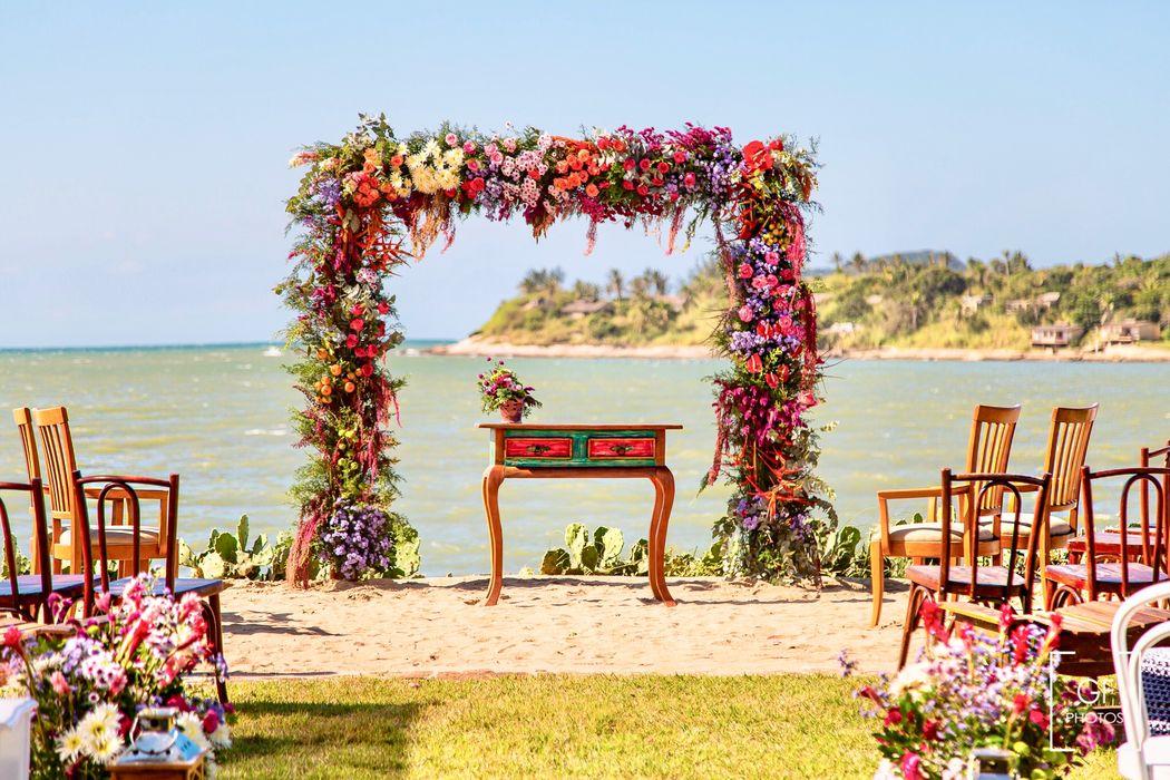CasAmar Wedding