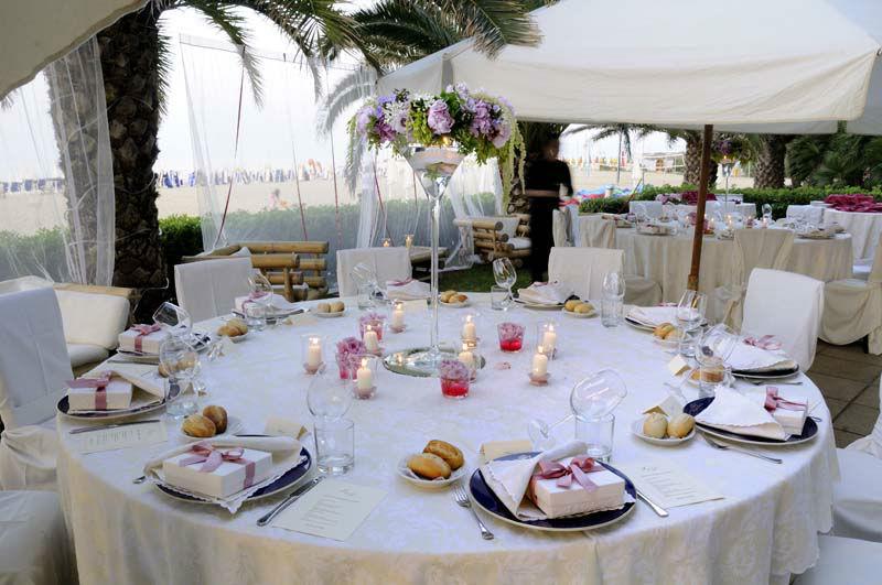 Berti Hotels Silvi Marina Matrimonio