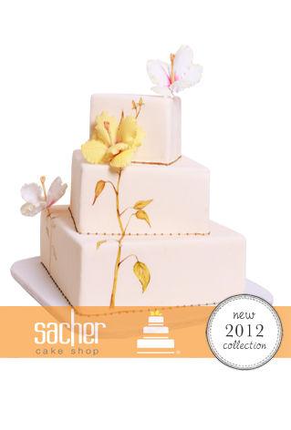 L'Autrichienne by Sacher Cake Shop