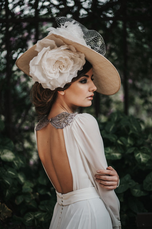 Alta costura Susana Hidalgo