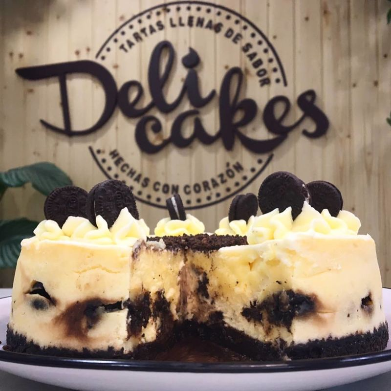 Delicakes