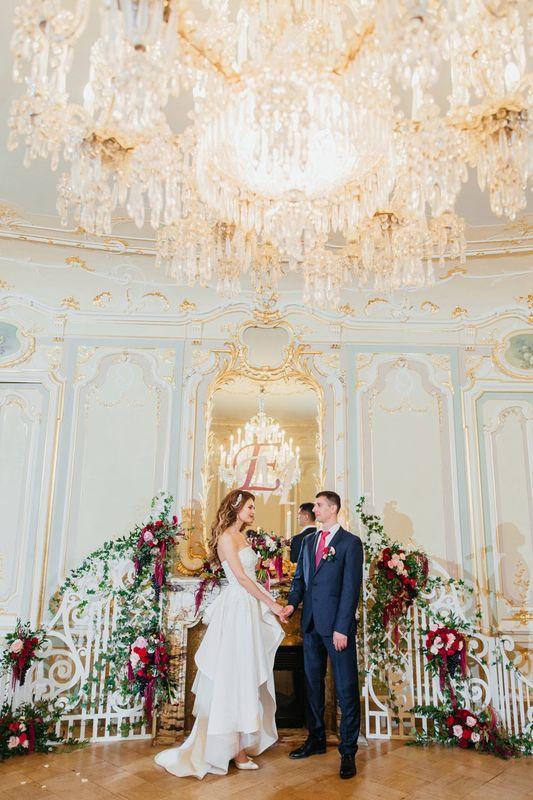 Свадебный регистратор Анастасия Жукова