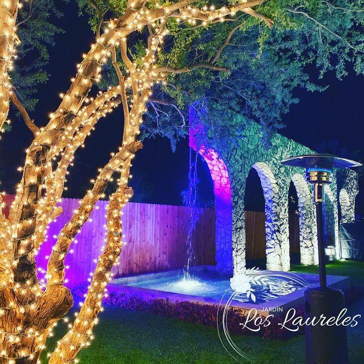 Jardín Los Laureles