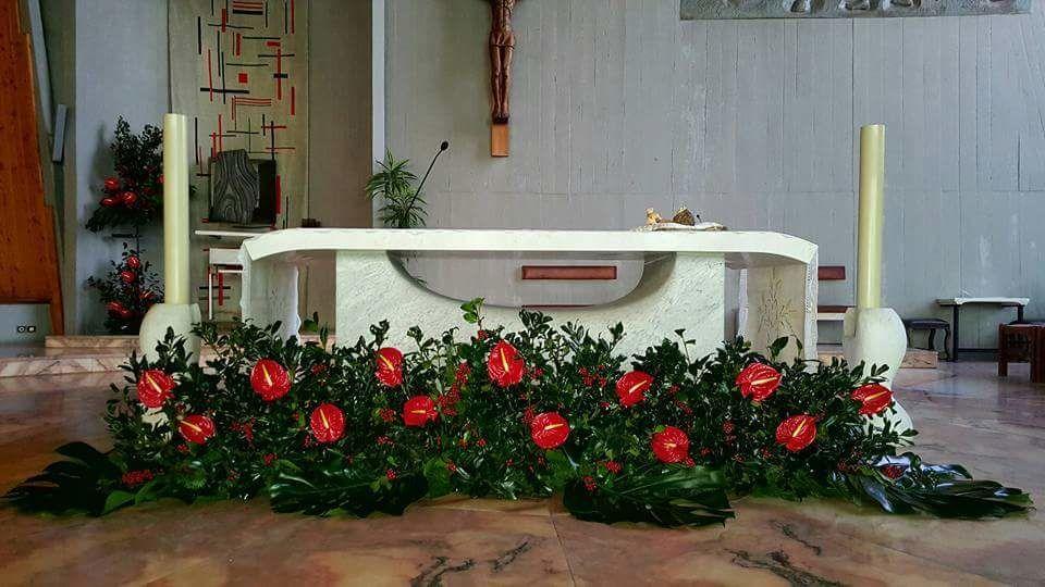 Flores Joaquim Santos