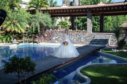 Jardín Cerritos Xochitepec