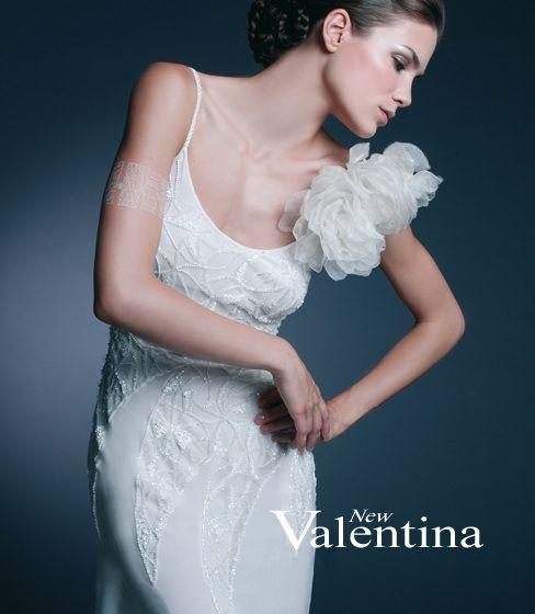 New Valentina