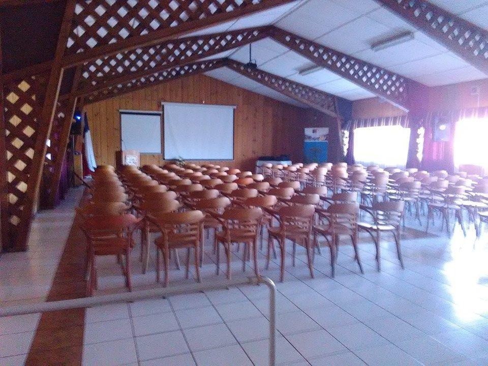 Centro de Eventos SOFO A.G