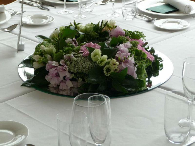 Flor Fruits Eventos
