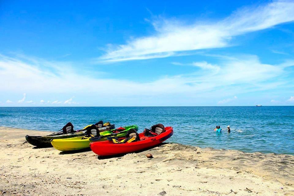 Playa del Ritmo