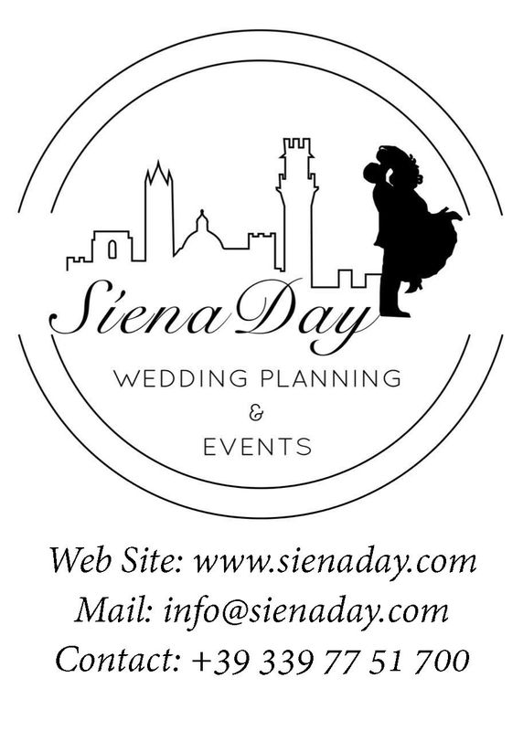 Siena Day Wedding Planner