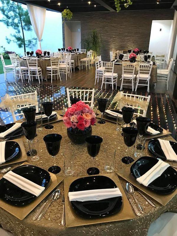 Salón De Eventos Isabela Dreams