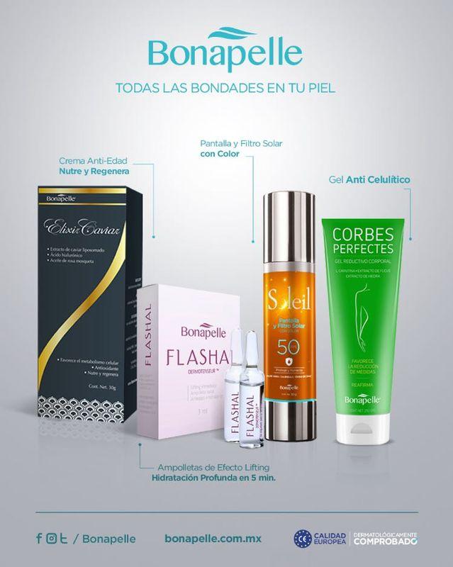 Bonapelle