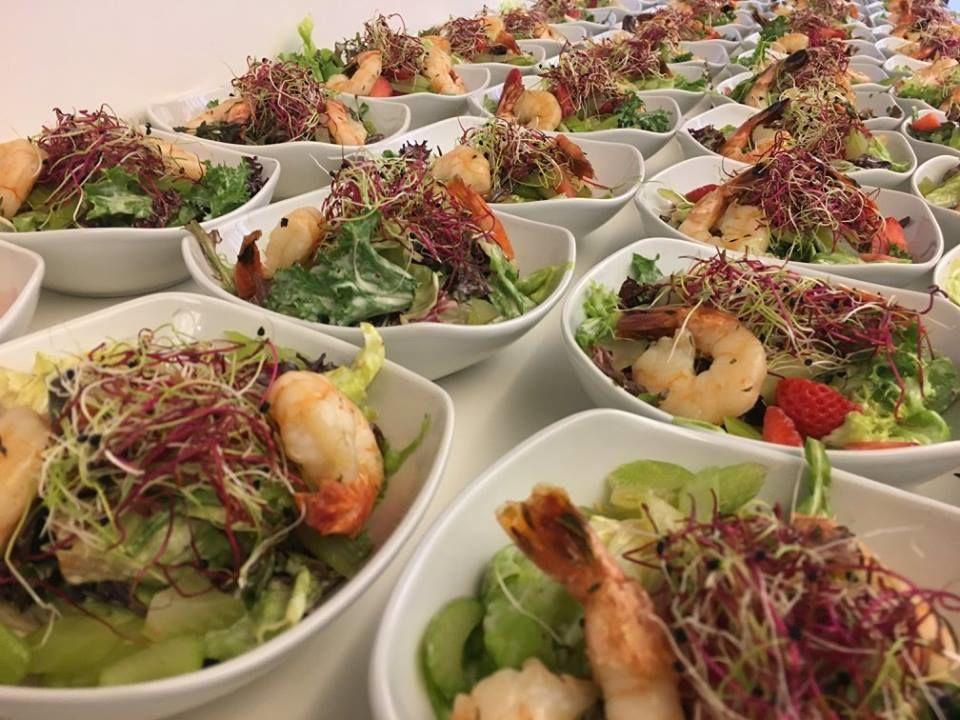 NIV'AU LAC & Catering