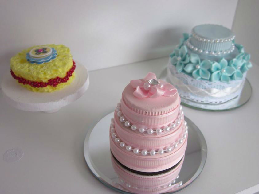 Cup & Cake