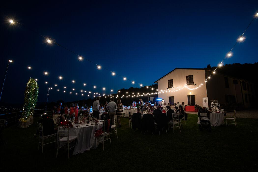 Villa Desiderio