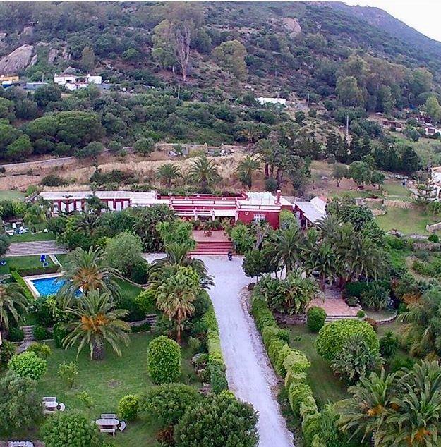 Hotel La Peña