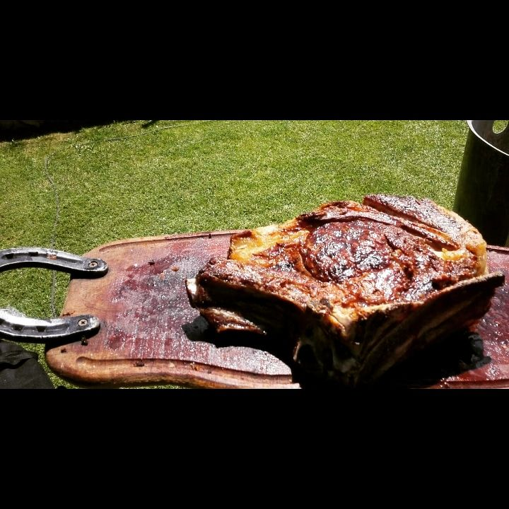 Catering Patagonia Grill. Alejandro Dante Forconesi