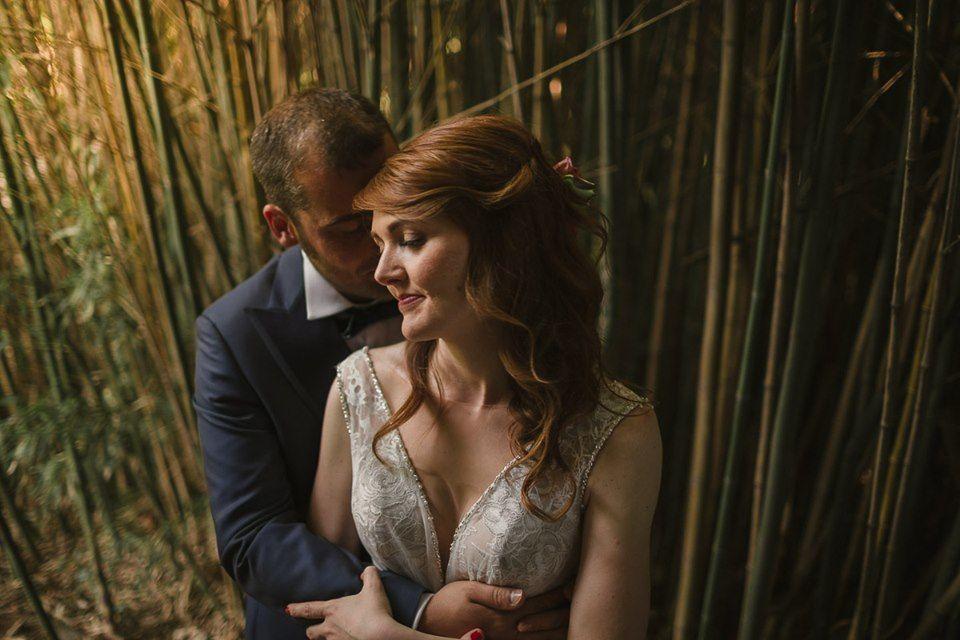Ilaria Pedercini Fotografa di Matrimoni