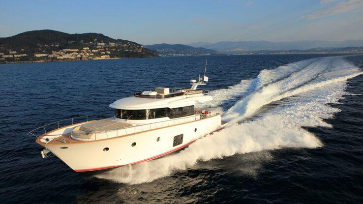 Seven Yachts