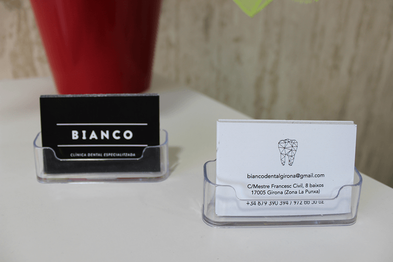 Clínica Bianco Odontología & Estética