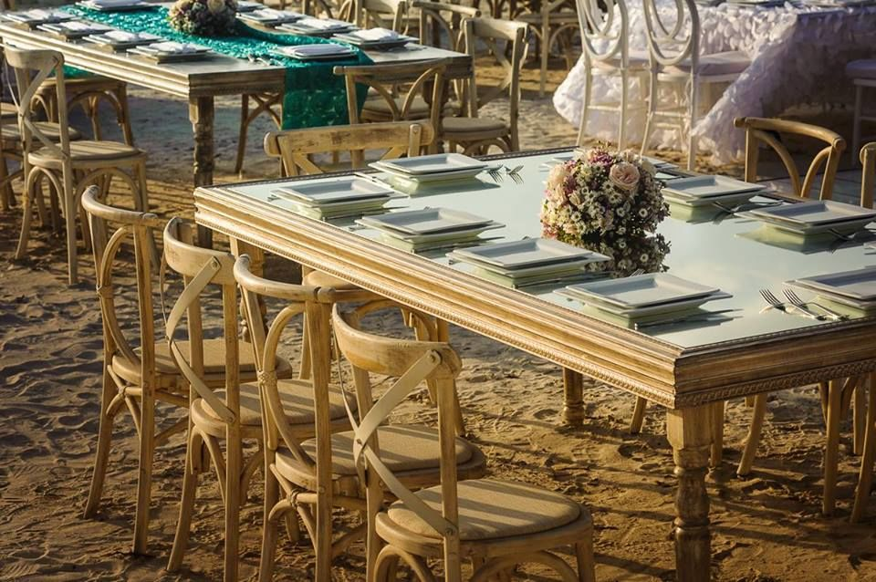 Banquetes Farias Gourmet