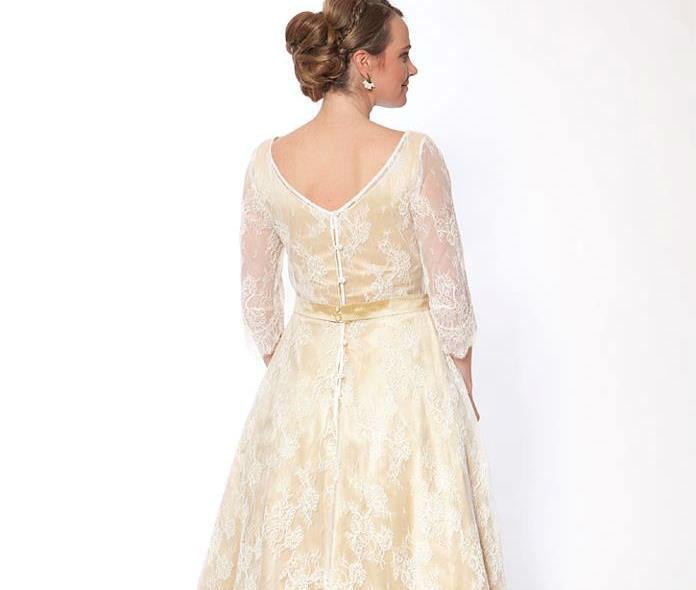 Beispiel: Brautmode für jeden Geschmack, Foto: JAAP Brautmode.