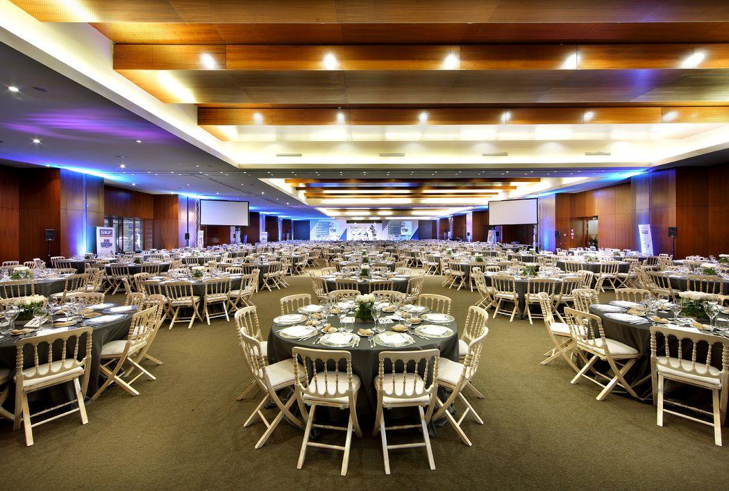 Sala banquete