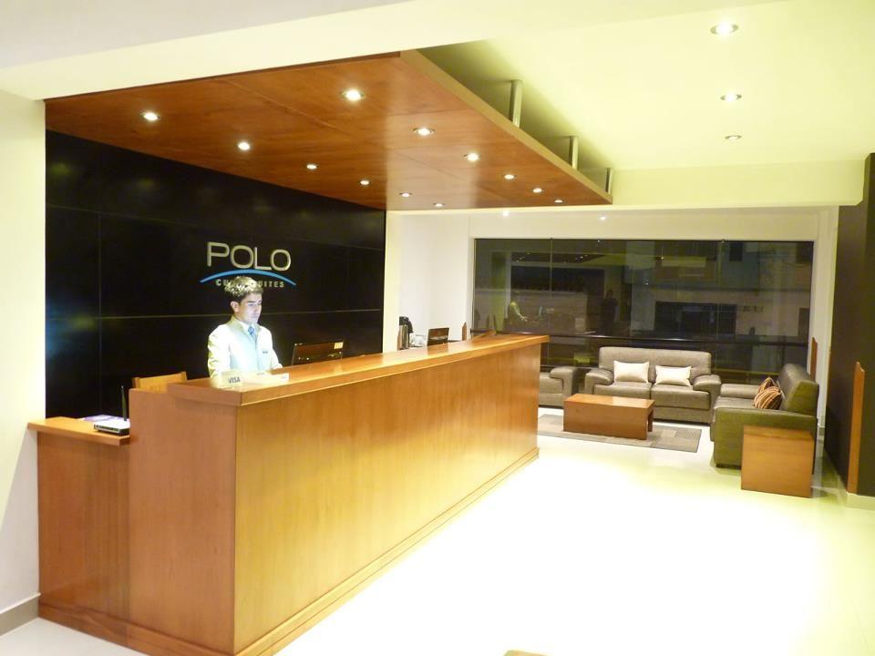 Polo Cusco Suites