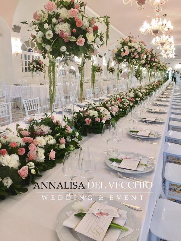 Annalisa del Vecchio wedding & event