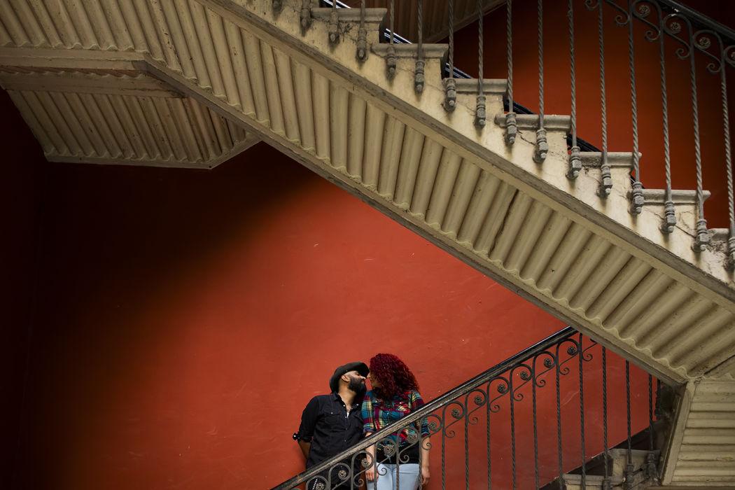 Alberto Coper Fotógrafo Mexicano