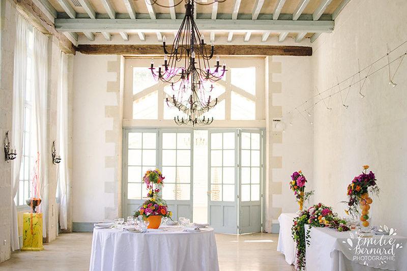 Inspiration Orangerie Cantenay-Epinard