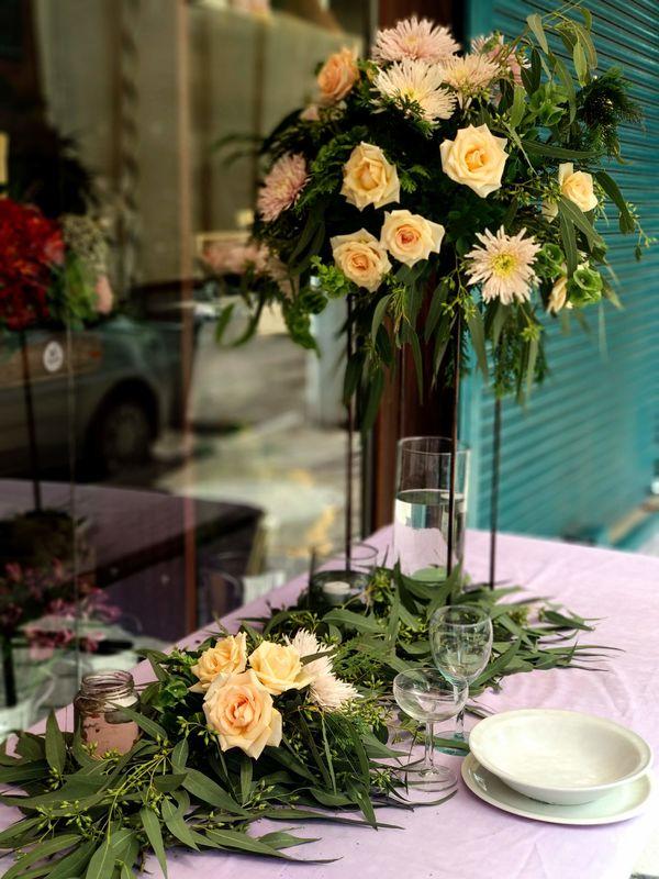 Xochitlalli Arte Floral