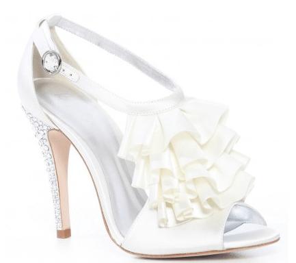 Modelo Sabine - Wedding
