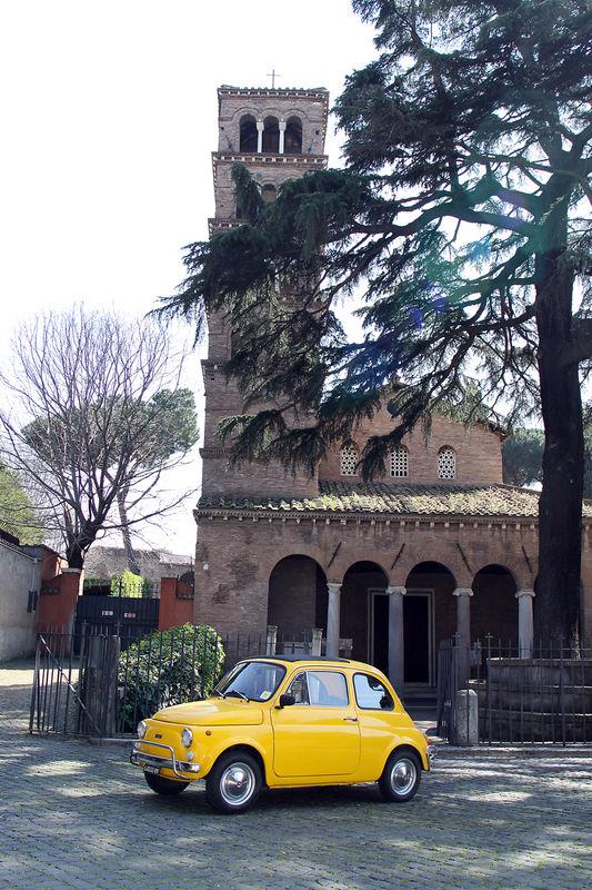 Ghisu Autonoleggio