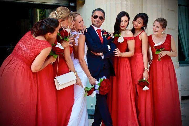 Les Mariages de Sophie