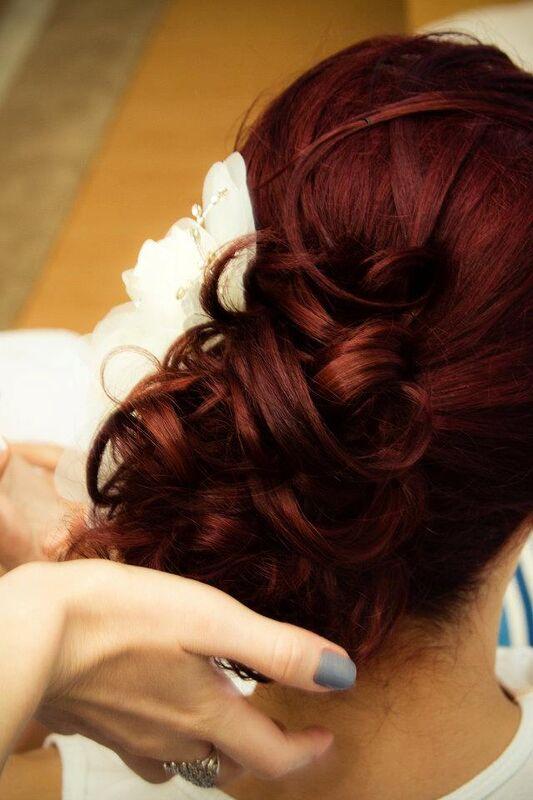 Jhessei Vanessa | Beauty Artist