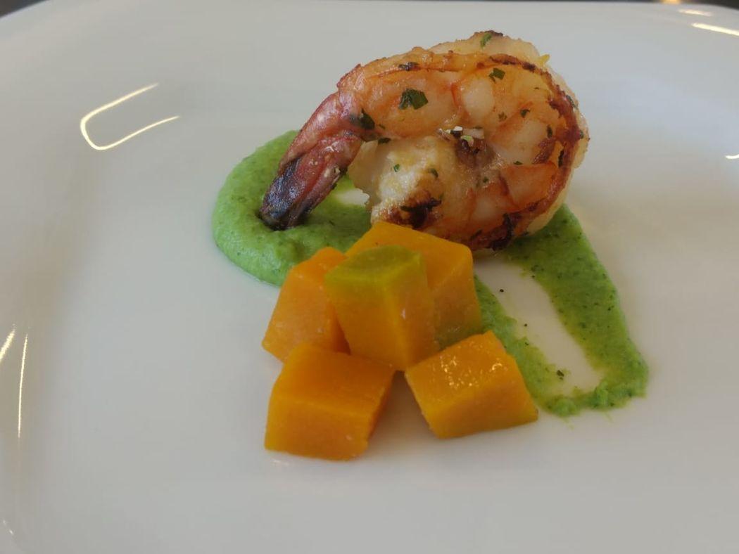 Estação Carrara Gastronomia e Organização de Eventos