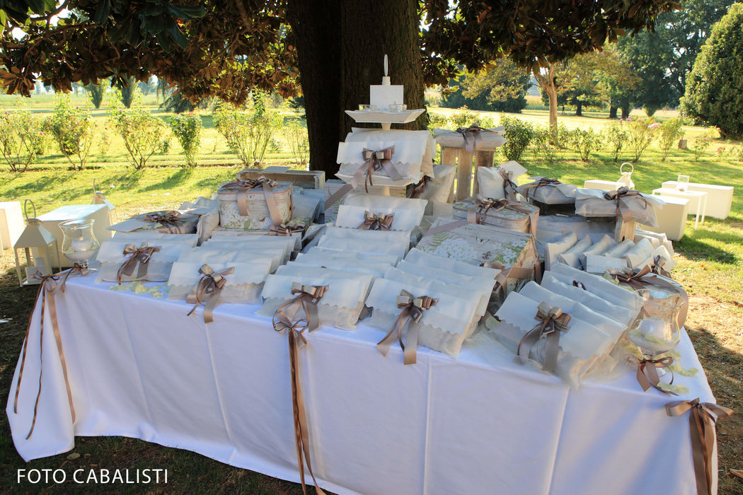 Stile Event-Store Wedding planner