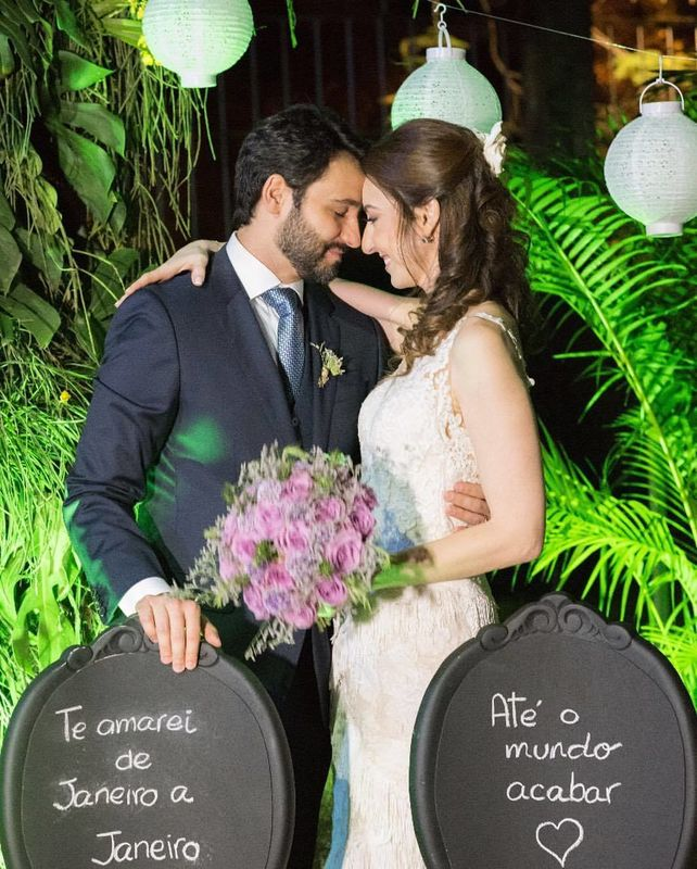 Amanda Queiroz Personal Wedding Planner